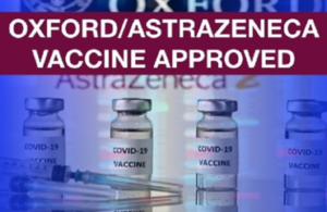 Read the 'Approval of the Oxford University/AstraZeneca coronavirus vaccine: Foreign Secretary's statement' article