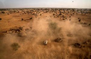 Mali (UN Photo)