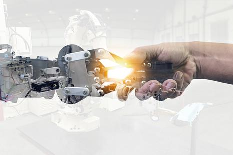LongOps robotics project