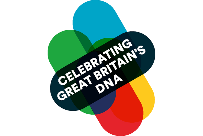 Celebrating Great Britain's DNA