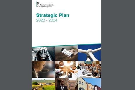 Strategic Plan 2020 - 2024