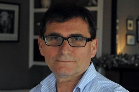 Dr John Sidney, Professor at the University of Cumbria