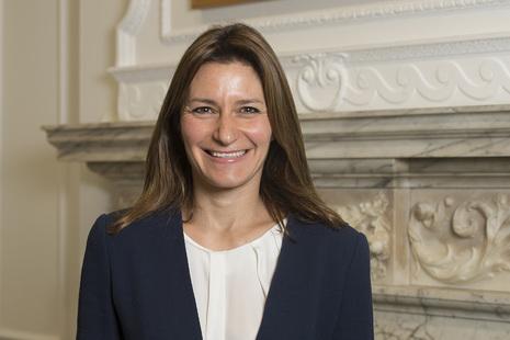 Lucy Frazer QC MP