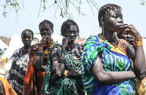 South Sudan (UN Photo)