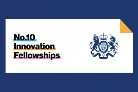 No10 Fellowship Programme logo