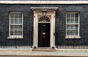 No.10 Downing St