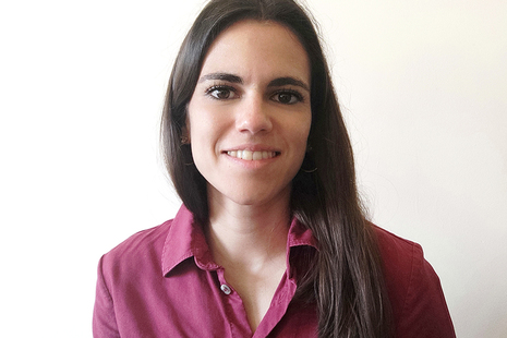UKAEA's Marta Barrabino