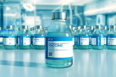 COVID-19 vaccine