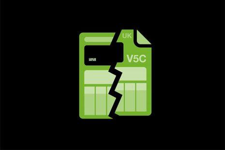 V5C press release.