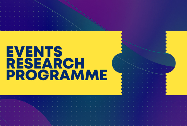 Events Research Programme