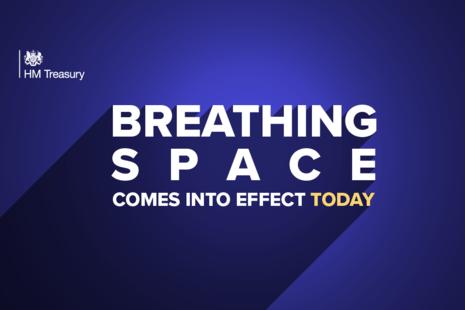 Breathing Space image