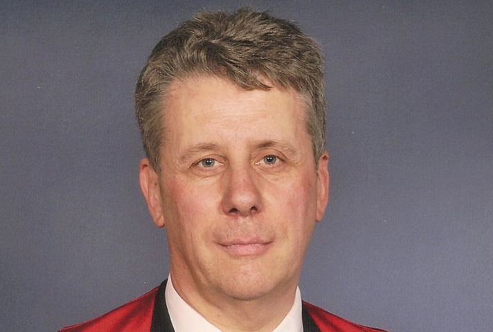 Gary Pugh