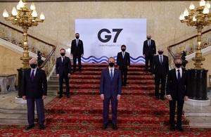 G7 FMM 2021