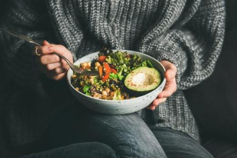 Lower-carb diets effective short-term option for type 2 diabetes