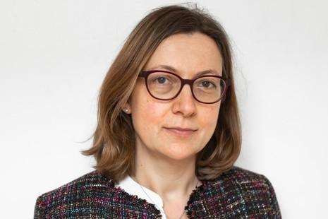Dr Nicola Byrne, National Data Guardian