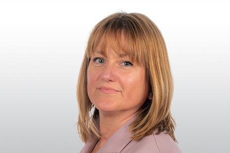 Linda Knutsen