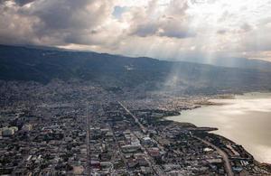 Haiti (UN Photo)