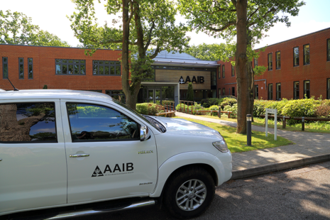 AAIB Deployment
