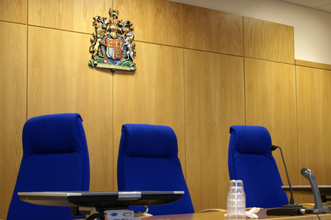 Hampshire man's sentence doubled