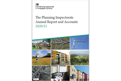 The Planning Inspectorate Annual Report and Accounts
