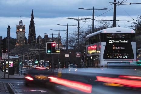 UK Civil Service vacancies are live in Edinburgh, Glasgow and East Kilbride