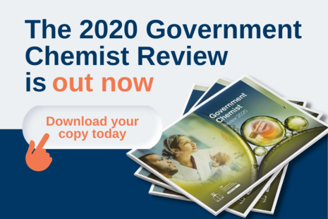 Government Chemist Review 2020 is out now