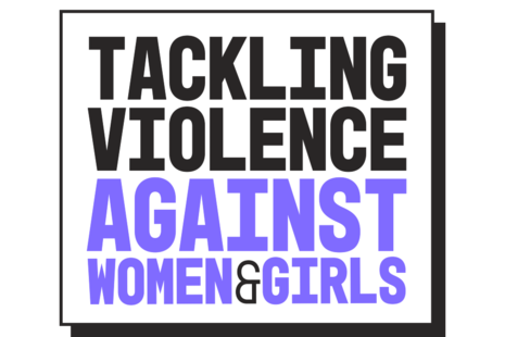 Tackling violence against women and girls strategy launched