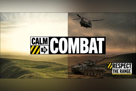 Calm to Combat