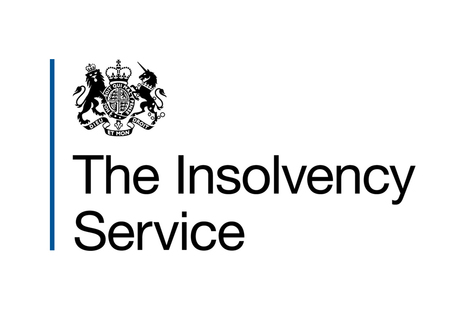 Insolvency Service logo