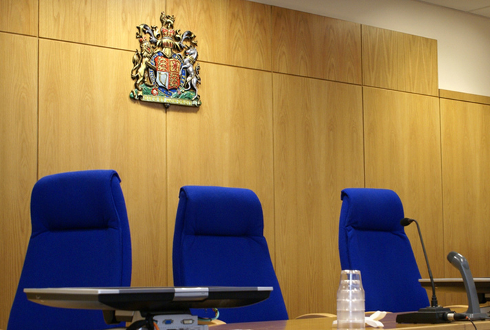 Coventry sex offender handed immediate prison term