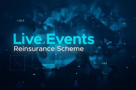 Live Events Reinsurance Scheme