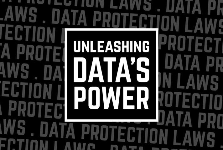 Unleashing data's power