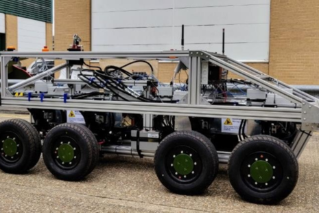 Mobility Test Rig (MTR)