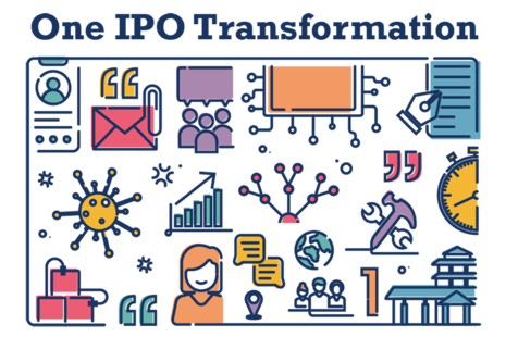 One IPO Transformation