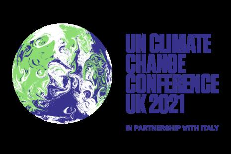 COP26 logo
