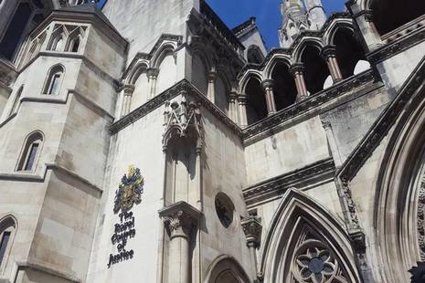 London commuter sees his sentence extended for sexual assault