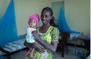 Read 'UK provides almost £30 million to humanitarian catastrophe in northern Ethiopia' article