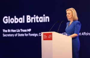 Read Foreign Secretary closing speech at Global Investment Summit' article