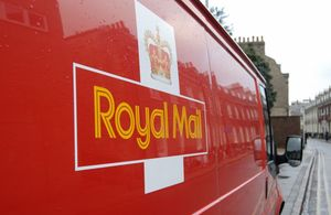 Royal mail ipo press release