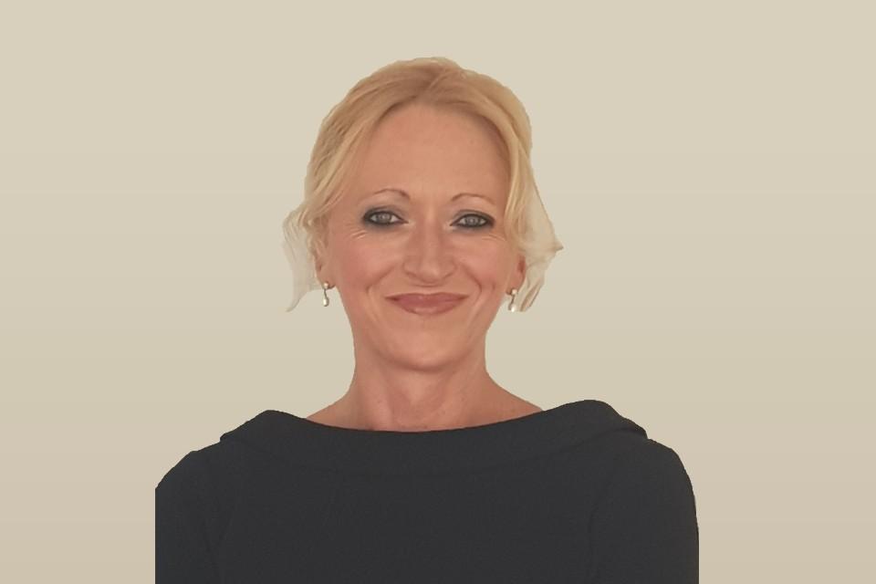 Ruth Clarke, CCO at TJ Morris Limited.