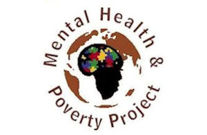 Mental Health and Poverty Project logo