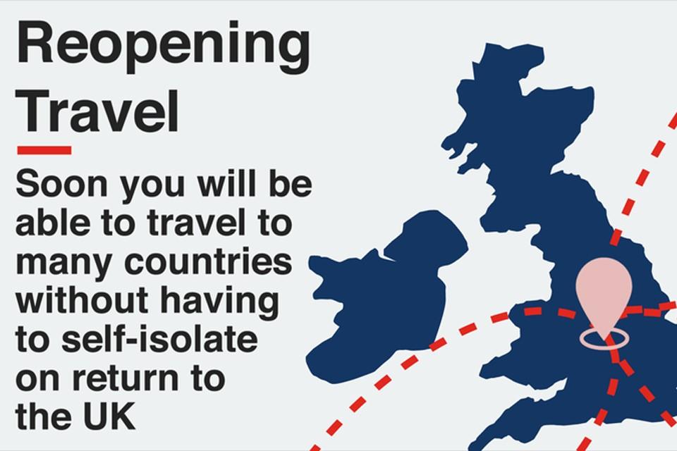 Fiji included in United Kingdom  quarantine free list for arrivals