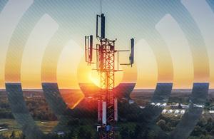 phone mast image