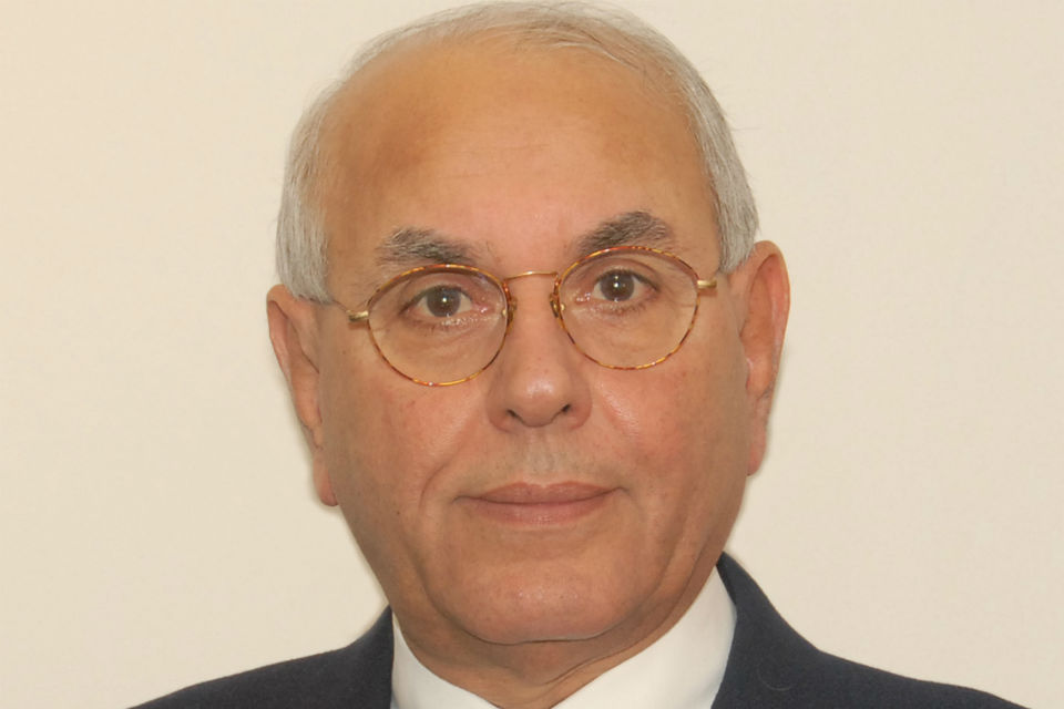 Anwar Abdulrahman