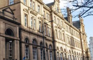 Photo of Cloth Hall Court, Leeds