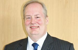 David John Moran