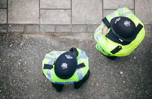 More than 4,000 extra police officers to fight crime as recruitment continues