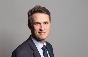 Gavin Williamson