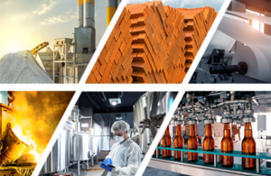 Foundation Industries: spanning cements, ceramics, paper, metals, bulk chemicals and glass