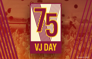 VJ Day 75